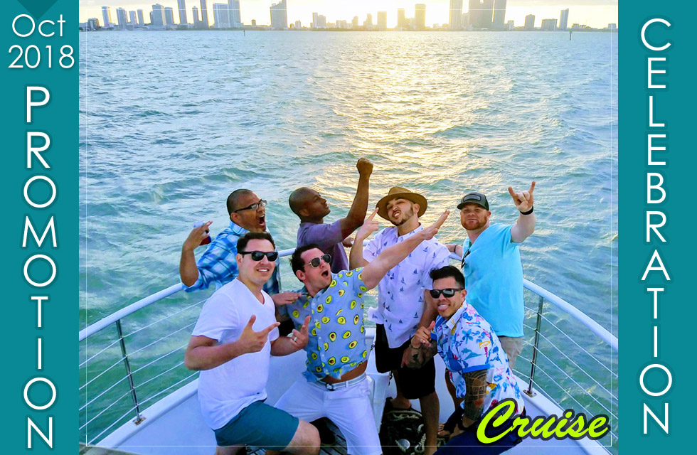 Miami Promotion Cruise